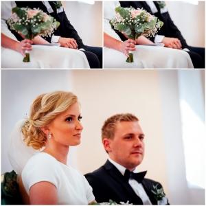 Bryllupsfotograf - Porsgrunn - Skien - Benedicte & Bård