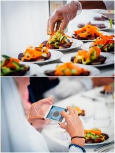 Bryllupsfotograf - Porsgrunn - Bamble - Simen & Julie